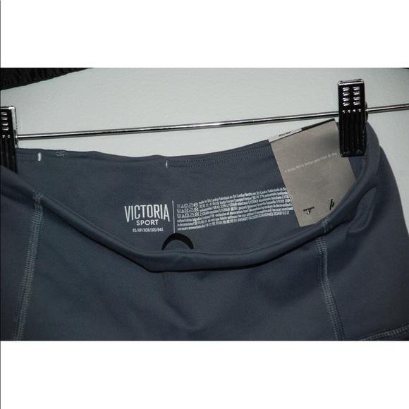 Victoria's Secret Compression Shorts